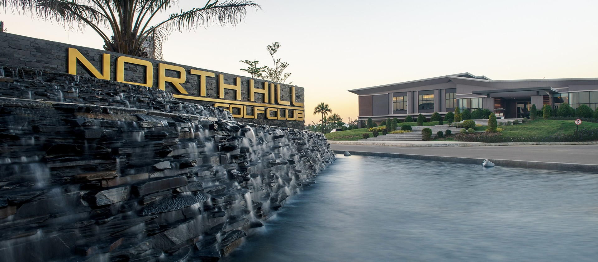 Image result for north hills golf chiang mai